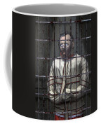 Dr. Lecter Restrained Coffee Mug