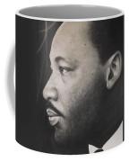 Dr. Martin Coffee Mug