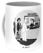 Dr. Millmoss! Coffee Mug