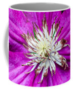 Dr. Seuss Flower  No. 1569 Coffee Mug
