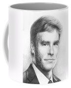 Dr. Wilson - House Md Coffee Mug