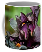 Dracula's Flower Coffee Mug