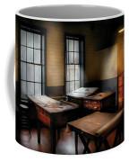Draftsman - The Drafting Room Coffee Mug