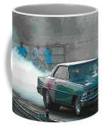 Drag Strip Coffee Mug