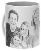Dragojlovic Family Coffee Mug