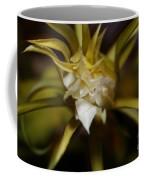 Dragon Flower Coffee Mug