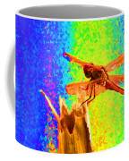 Dragon Fly- Creative Coffee Mug