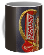 Dragon Inn Restaurant  Coffee Mug