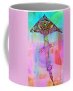 Dragon Kite Coffee Mug