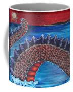 Dragon One Coffee Mug