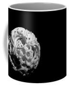 Dragon Puzzlement Coffee Mug