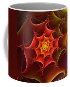 Dragon Scale Coffee Mug