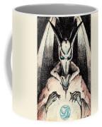 Dragon Sorceror Coffee Mug