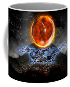 Dragon World Coffee Mug