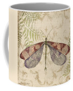 Dragonfly Daydreams-d Coffee Mug