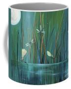 Dragonfly Diner Coffee Mug