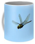 Dragonfly Flight  Coffee Mug
