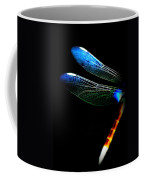 Dragonfly - Insect  7128-005 Coffee Mug