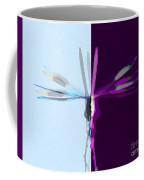 Dragonfly Work 1 Coffee Mug