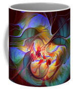 Dragonheart Coffee Mug