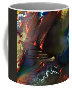Dragonland Coffee Mug by Francoise Dugourd-Caput