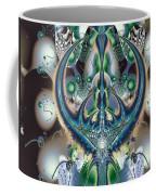 Dragons Eggs Coffee Mug