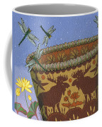 Dragonfly - Cohkanapises Coffee Mug