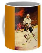 Drama On Ice Coffee Mug