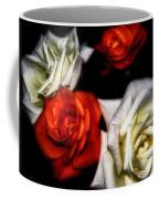 Drama Queens Coffee Mug