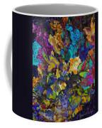 Dramatic Blooms 01 Coffee Mug