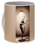 Dramatic Eclecticism Coffee Mug
