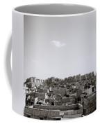 The City Of Jaisalmer Coffee Mug