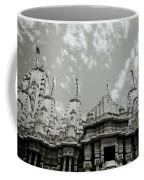 The Jain Temples Coffee Mug