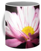 Dramatic Pink Coffee Mug