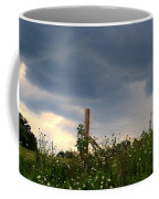 Dramatic Skies Coffee Mug