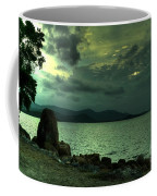 Dramatic Sky Coffee Mug