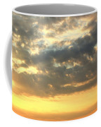 Dramatic Sunglow Coffee Mug