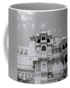 Dramatic Udaipur Coffee Mug