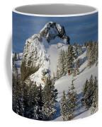 Dramatic View Of The Sprawling Coffee Mug