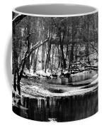 Dramatic Waterway Coffee Mug
