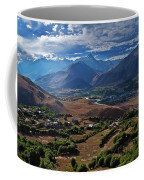 Drass... Coffee Mug