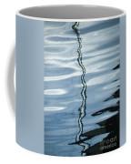 Draughtsman Of The Deep Coffee Mug