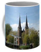 Drawbridge - Delft - Netherlands Coffee Mug