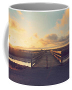 Drawing Nearer Coffee Mug