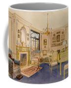 Drawing Room Adam Revival Style Coffee Mug
