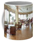 Drawing Room Of Union Oye Coffee Mug
