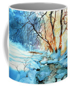 Drawn To The Sun Coffee Mug
