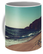 Dream By The Sea Coffee Mug
