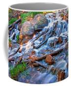 Dream Cascade Coffee Mug