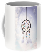Dream Catcher Coffee Mug